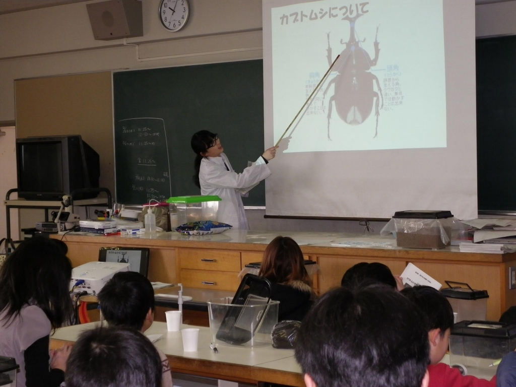 千葉東高等学校画像