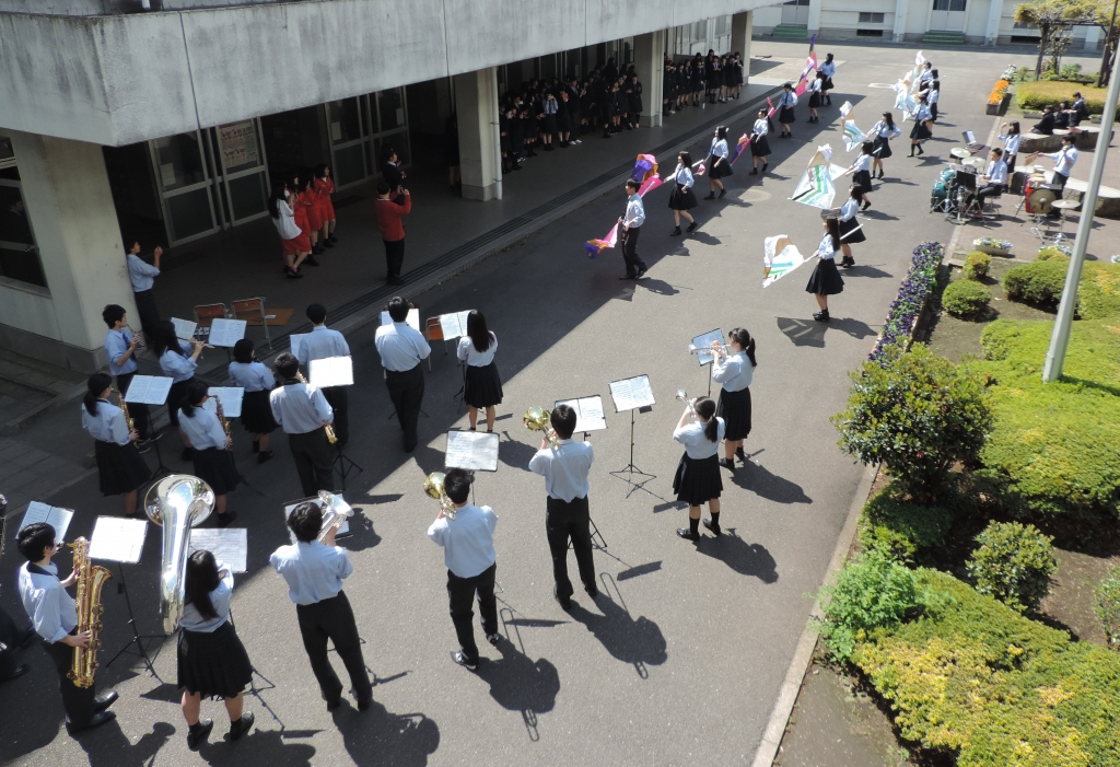 市川昴高等学校画像